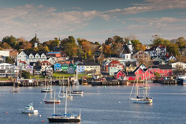 Why dental professionals want to move to the Maritime Canada