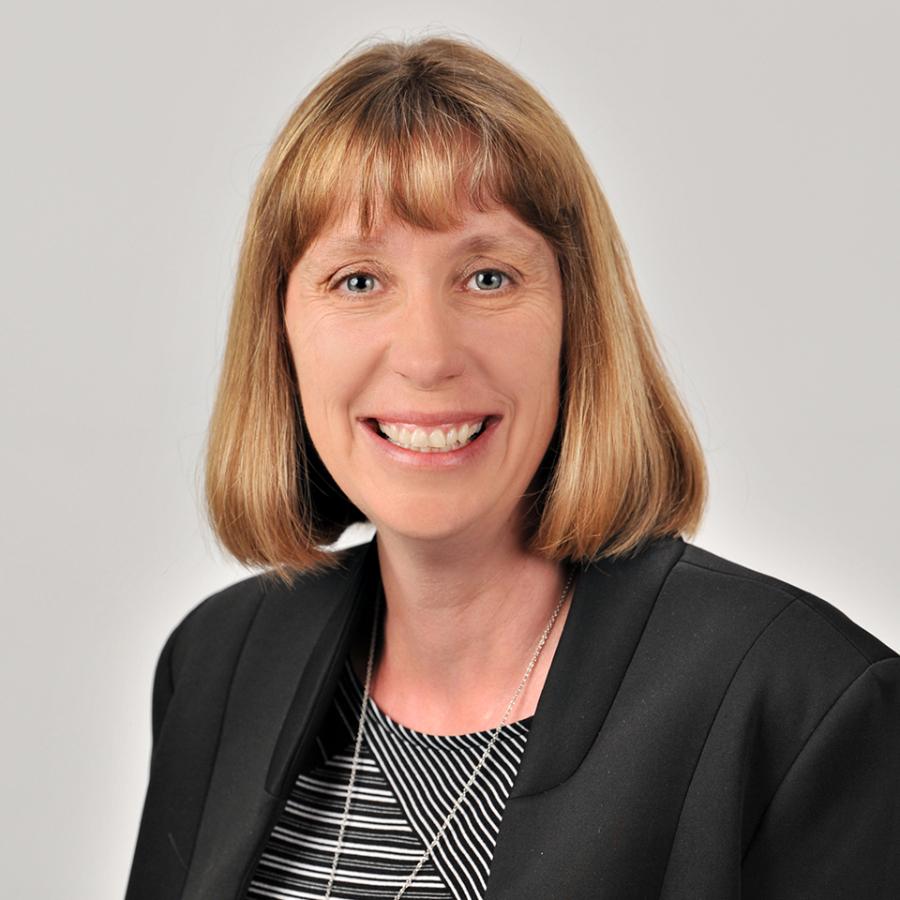 Pam Cadman