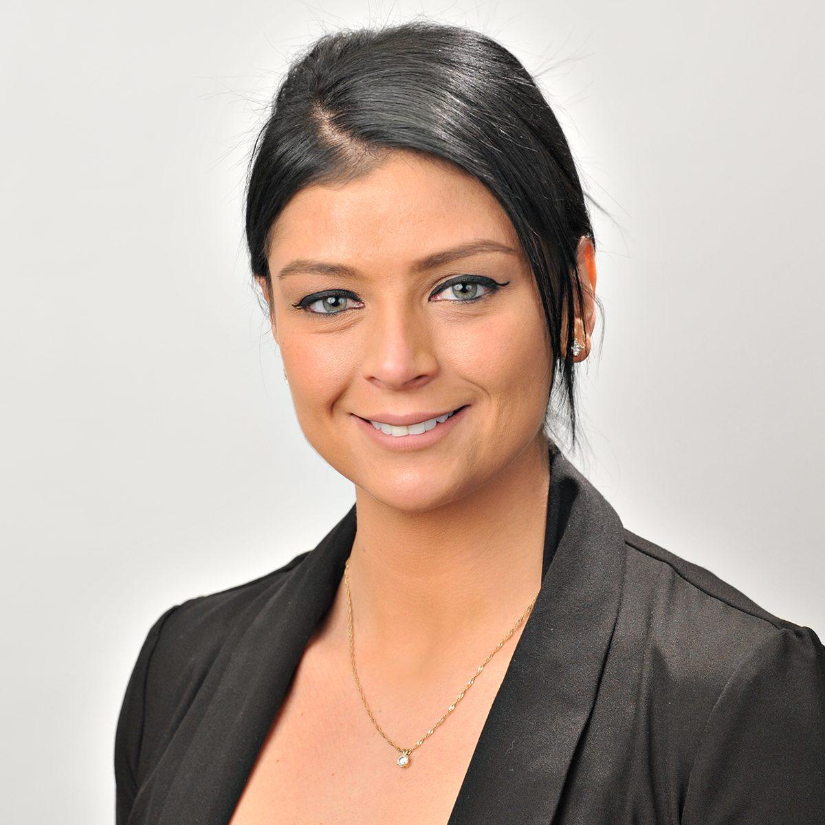 Jessica Savoie